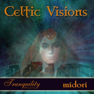 celtic visions cd by madori