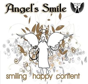 angels smile music cd