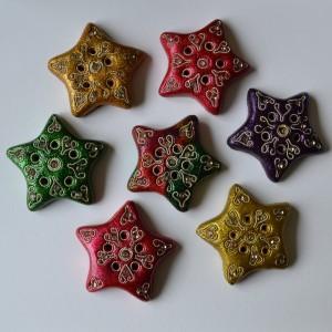 star incense holder