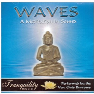 Waves meditation CD