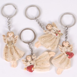 angel keyrings