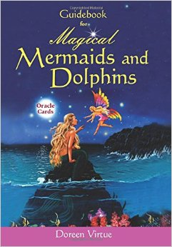 mermaids and dolphins oracle cards