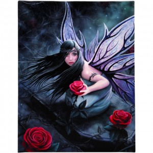 rose fairy anne stokes