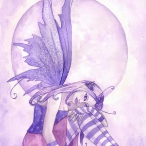 violet esther remmington