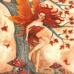 wild autumn esther remmington