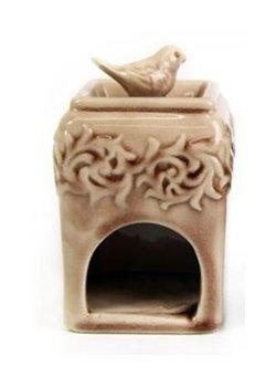 bird bath burner