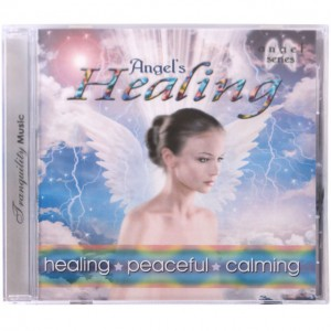 Healing angel Cd