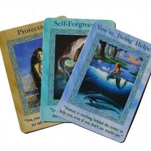 magical mermaid cards