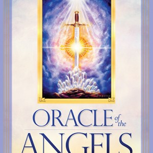 oracle of the angels mario duguay