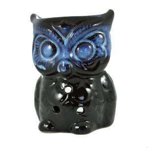 blue owl oil burner