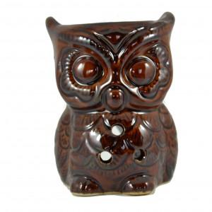 brown owl oil burner