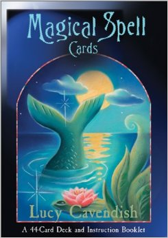 magical spell cards lucy cavendish