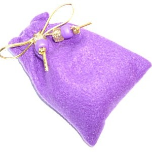 witches charm bag travel protection