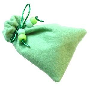 Charm bag fertility