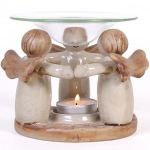 angel oil burner