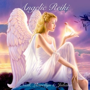 angelic reiki cd