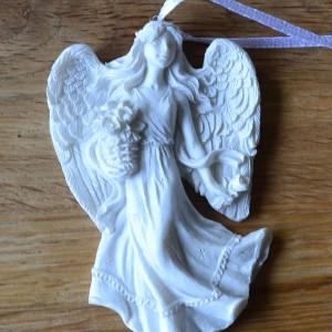 guardian angel basket