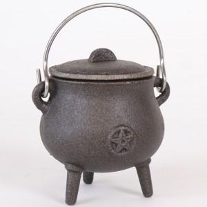 pentacle 1 cauldron