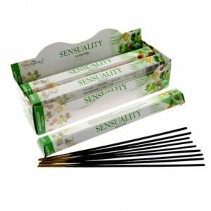 sensuality incense stick