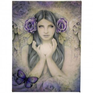 Jessica galbreth wall canvas blessings