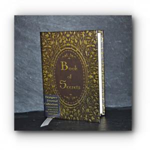 Secrest pocket journal