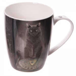 his masters voice mug cup lisa parker
