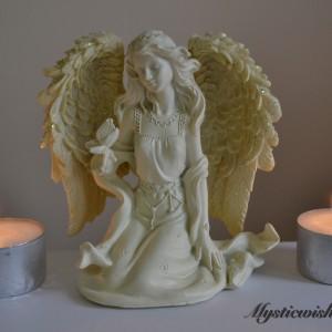 Butterfly angel cream