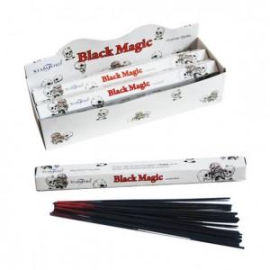 incense black magic stamford
