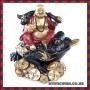 toad buddha wealth