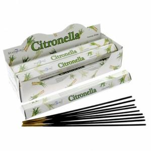 stamford incense citronella