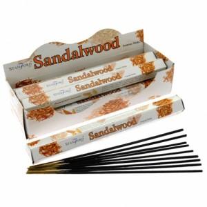 stamford sandalwood incense
