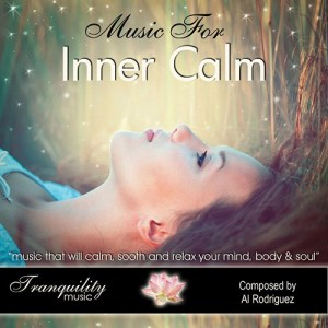 inner calm cd