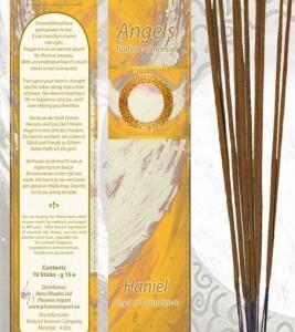 angel incense haniel