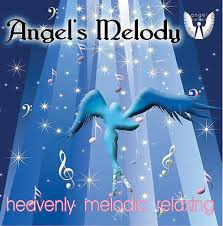 angels melody music cd