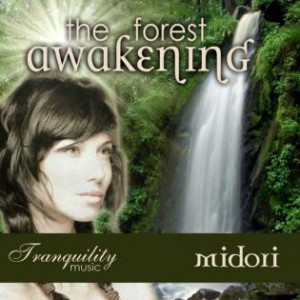 forest awakening music cd