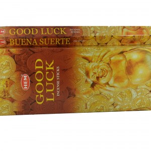 Hem good luck incense sticks