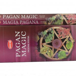 pagan magic incense sticks
