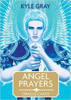 angel prayers kyle gray oracle cards
