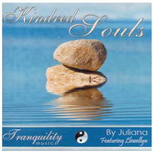 kindred souls cd