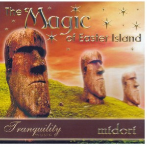 magic of easter island cd