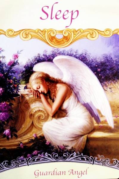 Saints And Angels Oracle Cards Doreen Virtue Mystic Wish
