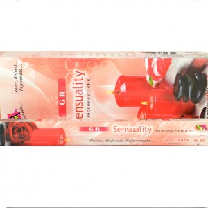 spa sensual incense sticks