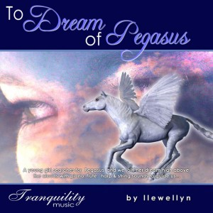 to dream of Pegasus relaxation cd