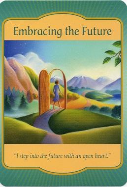 Gateway Oracle Cards By Denise Linn Mystic Wish