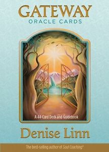 denise linn gateway oracle cards