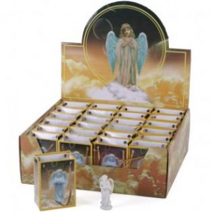 guardian angels in a gift bag
