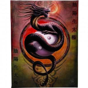 ying yang protector