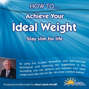 acheive your ideal weight