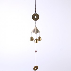 chinese feng sui chimes