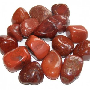 red jasper healing crystal
